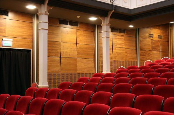 Cinéma - Office de Tourisme Bernay Terres de Normandie