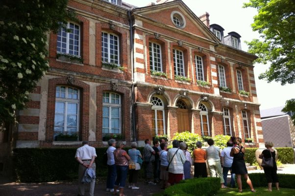 Visite et patrimoine - Office de Tourisme Bernay Terres de Normandie